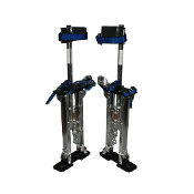 24-40 inch Aluminum Drywall Stilts