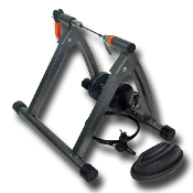 7 LEVEL BIKE TRAINER